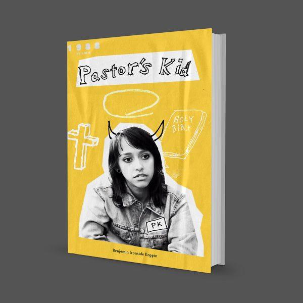 Pastor's Kid E-Book