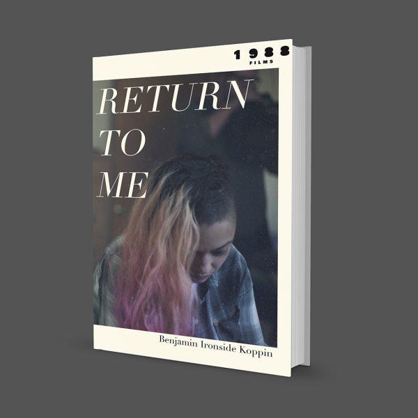 Return To Me E-Book