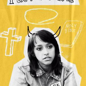 Pastor's Kid Zine Cover