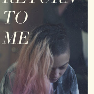 Return To Me Zine Cover